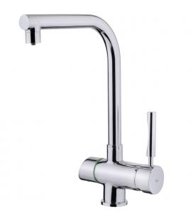 Grifo de cocina Teka OS 206 especial agua filtrada.