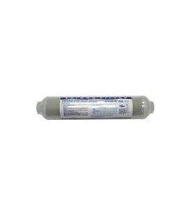 Postfiltro antibacterias NANOSILVER