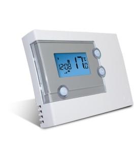Cronotermostato digital Salus RT500