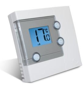 Termostato digital Salus RT300