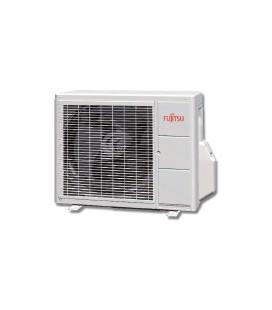 Aire acondicionado inverter Fujitsu LLCC