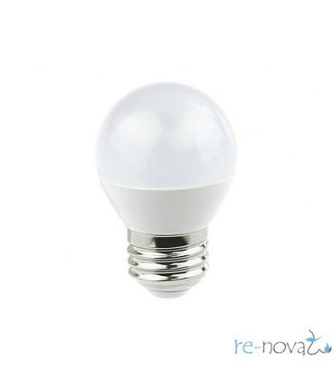Lámpara Led esférica de 7W E27