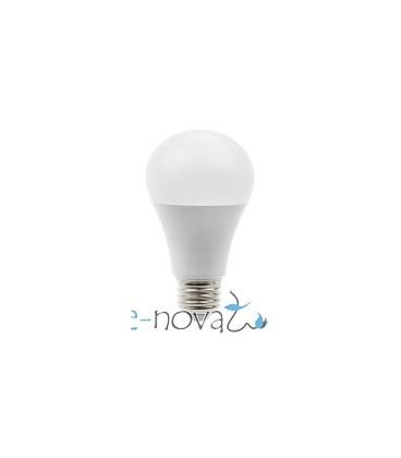 Lámpara Led estándar de 12W E27