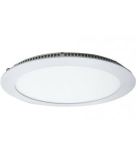 Downlight Led blanco Empotrar ultrafino de 18W