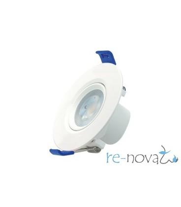 Downlight Led blanco Empotrar ultrafino de 18W