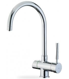 Grifo de cocina Teka OS 200 especial agua filtrada.