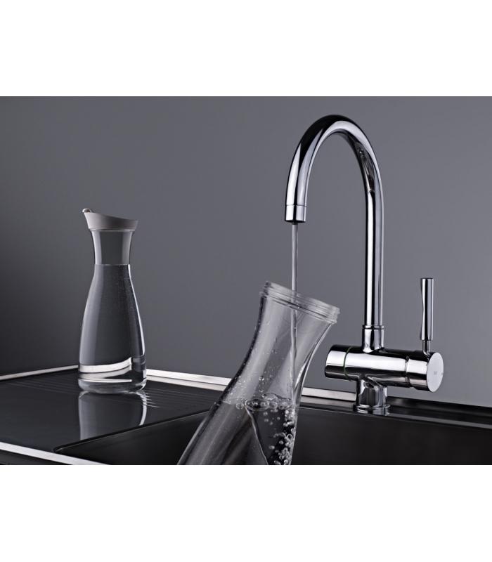 Grifo de cocina teka os 200 especial agua filtrada - Teka accesorios cocina ...
