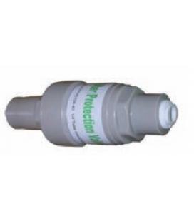 """Válvula reductora de presion 1/4"""" para osmosis inversa"""